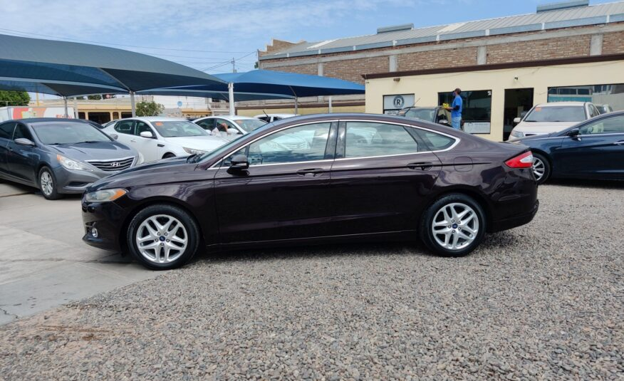 2013 FORD FUSION SE ECOBOOST