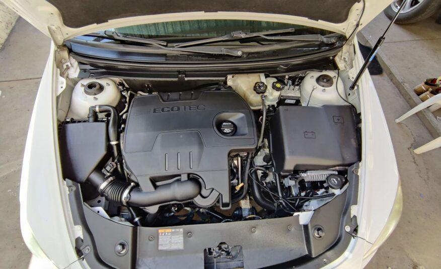 2012 CHEVROLET MALIBU LTZ 4CIL.