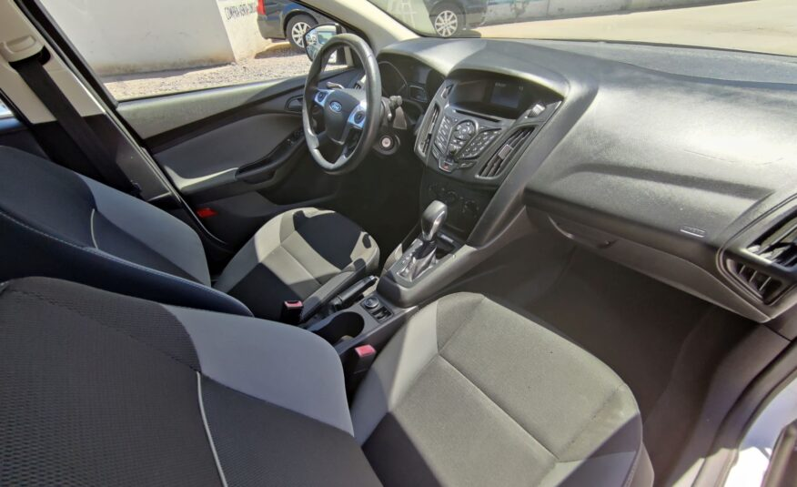 2013 FORD FOCUS S